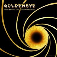 goldeneye euphoric relaxing stimulating kratom blend yellow green vein borneo